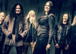 Концерт Nightwish